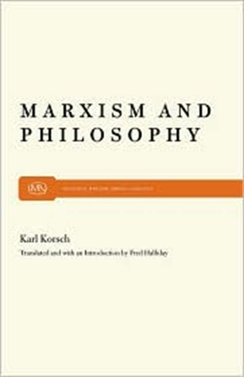 marxist thesis